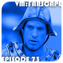 Farscape Episode 73: John Quixote