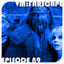 Farscape Episode 89: The Peacekeeper Wars, Part I