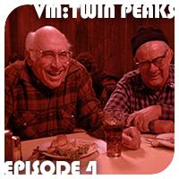 Twin Peaks Episode 4: Rest in Pain