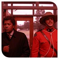 Twin Peaks Episode 18: Dispute Between Brothers