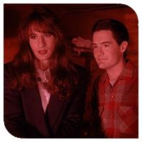 Twin Peaks Episode 20: Black Widow