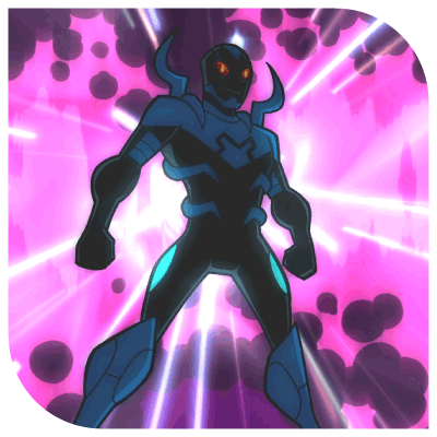 BTBaTB Ep 1: Rise of the Blue Beetle!