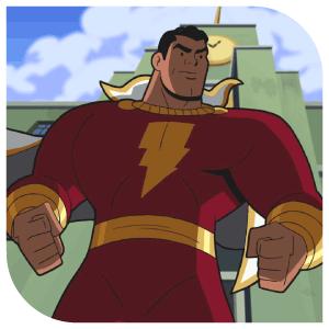 BTBaTB Ep 36: The Power of Shazam!