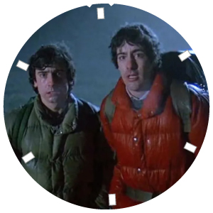 Episode 201: An American Werewolf in London
