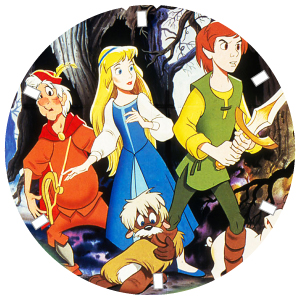 Episode 202: The Black Cauldron
