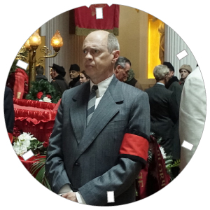 Episode 213: The Death of Stalin