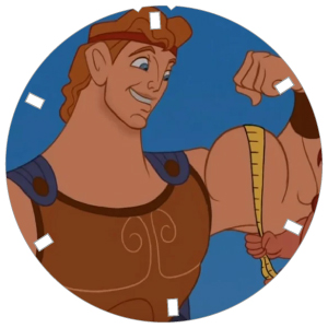 Episode 225: Hercules