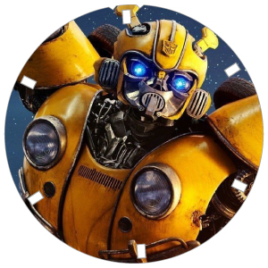 Episode 226: Bumblebee