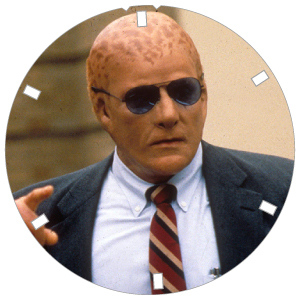 Episode 238: Alien Nation