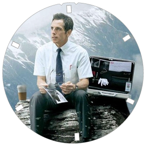 Episode 242: The Secret Life of Walter Mitty