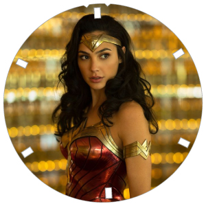 Episode 244: Wonder Woman 1984