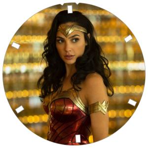 Episode 244: Wonder Woman 1984
