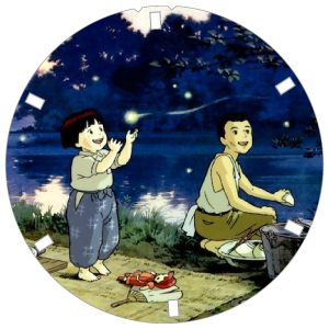 Episode 250: Grave of the Fireflies