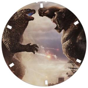 Episode 255: Godzilla vs. Kong