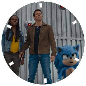 Episode 257: Sonic the Hedgehog