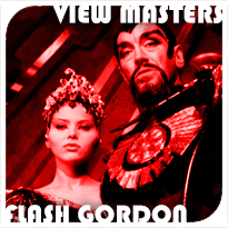 Bonusode: Flash Gordon