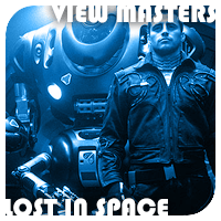 Bonusode: Lost in Space